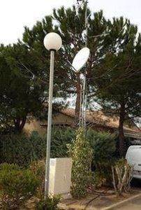 réparation antenne hyères
