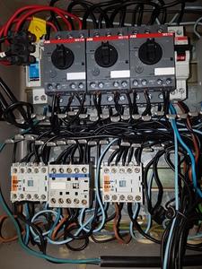 installation électricité hyères